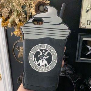 KILLSTAR phone case